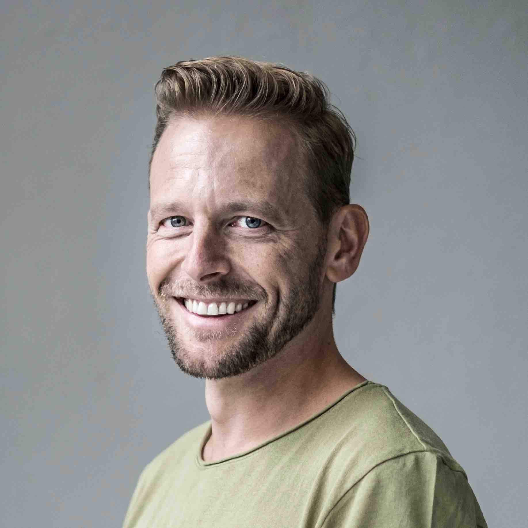 Voice construction Barry Beijer